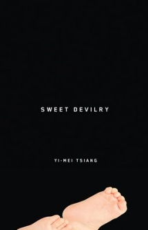 Sweet Devilry Cover